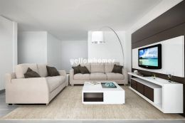 2-Bed apt in a new complex with rooftop pool near the...